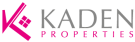 Kaden Properties, London branch logo