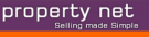 Property Net, Bradford branch logo
