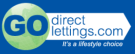 Go Direct Lettings, North Wirral branch logo