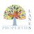 Lanes Properties, Derby logo