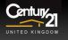 Century 21 Abbey Road, London  logo
