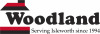 Woodlands, Isleworth  logo