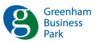Greenham Business Park Ltd, Newbury branch logo