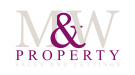 M&W Sales and Lettings, St.Leonards on sea logo
