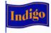 Indigo Property, Woolwich logo