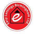 Easy Lettings (Birmingham) Ltd, Birmingham logo