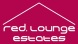 Red.Lounge Estates, Denmead logo