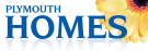 Plymouth Homes, Plymouth logo