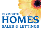 Plymouth Homes, Plymouth - Lettings logo