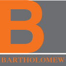 Bartholomew Estate Agents, Worthing branch logo