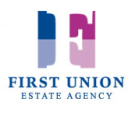 First Union, Battersea branch logo