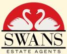 Swans Estate Agents, Ashford details
