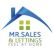Mr Sales and Lettings, Reading  logo