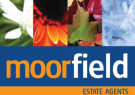 Moorfield Estate Agents, Hanham branch logo