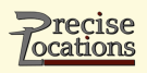 Precise Locations, Buckingham branch logo