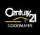 Century 21, Goodmayes logo
