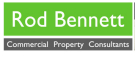 Rod Bennett Commercial Property Consultants, Whitley Bay branch logo