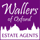 Wallers of Oxford, Oxford logo