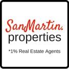 San Martin Properties, Rabat logo