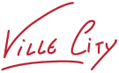 Ville City, London logo