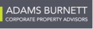 Adams Burnett, London branch logo