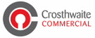 Crosthwaite Commercial Limited, Sheffield logo