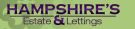 Hampshires Sales & Lettings Ltd, Heald Green branch logo