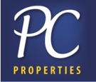 PC Properties, Sheffield branch logo