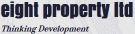 Eight Property Ltd, Carnforth branch logo