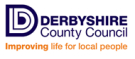 Derbyshire County Council - Corporate Property, Matlock branch logo
