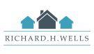 Richard H Wells, Hertfordshire branch logo