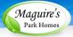 Maguire Holdings Limited logo