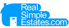 Real Simple Estates, Holmes Chapel branch logo