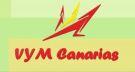 Vym Canarias, Tenerife logo