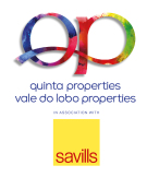 Quinta Properties, Quinta do Lago logo