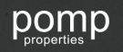 Pomp Properties, London logo