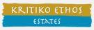Kritiko Ethos Estates, Apokoronas logo