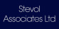 Stevol Associates ltd logo