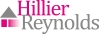 Hillier Reynolds, Borough Green logo