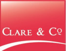 Clare & Co, Farnborough logo