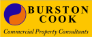 Burston Cook, Bristol logo