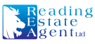 Reading Estate Agent, Reading logo