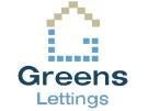Greens Lettings, London branch logo