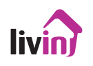 Livin Housing Ltd, Farrell House logo
