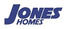 Jones Homes logo