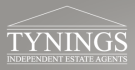 TYNINGS, Bath branch logo