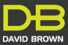 David Brown Commercial, Derby logo