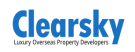 Clearsky Properties Ltd, U.K logo