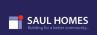 Saul Homes logo