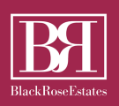 Blackrose Estates, London branch logo